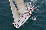 SPAIN, Alicante. 3rd November 2011. Volvo Ocean Race Legends Regatta. Rothmans.