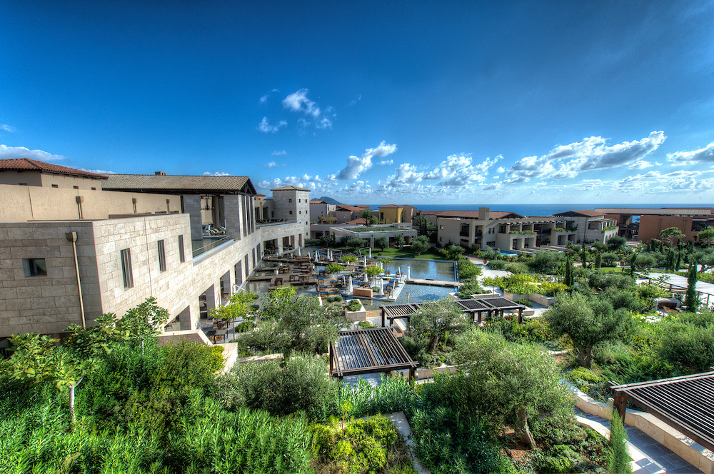 Costa Navarino, Peloponnese, Greece