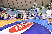 Barilla<br /> Italia Italy - Repubblica Ceca Czech Republic<br /> FIBA Women's Eurobasket 2021 Qualifiers<br /> FIP2019 Femminile Senior<br /> Cagliari, 14/11/2019<br /> Foto L.Canu / Ciamillo-Castoria