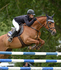 Taupo-Equestrian, Round of the World Cup
