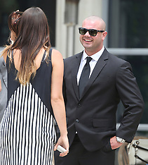 FILE PHOTOS - Connor Morris - Millie Holmes boyfriend, killed in Auckland