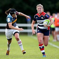 Bristol Ladies Rugby v Aylesford Bulls