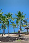 HAWAII - Big Island - west