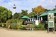 Luisenpark plant Modernisierung