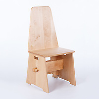 2017_08_02 - Hal Michaels Meditation Chair Product Photography