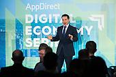 Digital Economy Series New York City –AppDirect