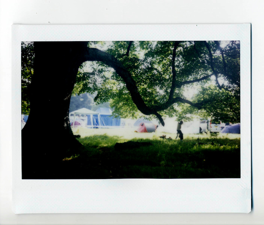 Instant film capture at the 09 Bontrager Twentyfour12 race.