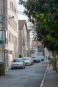 Shaare Hesed Neighbourhood, Jerusalem, Israel