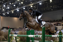 Lamaze Eric, (CAN), Fine Lady 5<br /> Final Top 10 Rolex IJRC<br /> CHI de Genève 2016<br /> © Hippo Foto - Dirk Caremans<br /> 09/12/2016