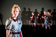 The Dansih School of Performing Arts