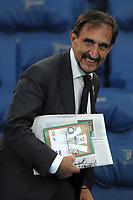 "Ignazio LA RUSSA<br /> Roma 29/5/2011 Stadio ""Olimpico""<br /> Tim Cup Finale - Italy Cup Final<br /> Football Calcio Inter Vs Palermo<br /> Foto Andrea Staccioli Insidefoto"