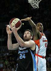 Auckland-Basketball-ANBL 2012-13, Round 11, Breakers v Taipans