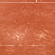 The Clay Court Canvas of Roland Garros