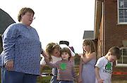 14472New Child Development Facility - HORSEBARN Children's tour