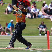 James Franklin, Wellington, in action during the Otago Voltz V Wellington Firebirds HRV Cup match at the Queenstown Events Centre, Queenstown, New Zealand. 31st December 2011