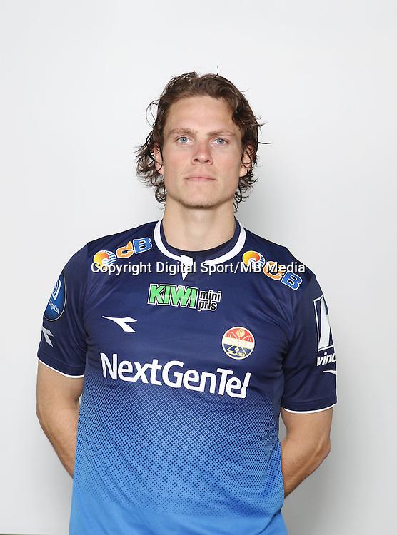Fotball , Tippeligaen 2013 , Eliteserien<br /> , portrett , portretter<br /> Str&oslash;msgodset<br /> J&oslash;rgen Horn