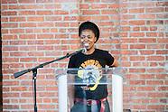 Brooklyn Museum Opening | Zanele Muholi: Isibonelo/Evidence
