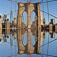 New Yorkism™ - Gallery - (Square Prints) - [Medium]