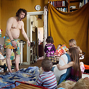 """Scène libre de Julien Guetta, """"Mauvaise conduite"""""""