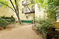 Garden at 214 Avenue A