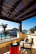 Lifestyle Investments Photography for Pisces Group Cabo Real Estate. Hacienda Villa #2 at Cabo San Lucas.