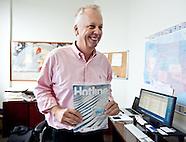 pace magazine production