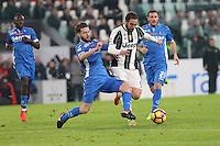 25.02.2017 - Torino - Serie A 2016/17 - 26a giornata  -  Juventus-Empoli nella  foto: Gonzalo Higuain