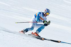 KOIKE Gakuta, JPN, Downhill, 2013 IPC Alpine Skiing World Championships, La Molina, Spain