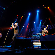 Daughtry, Chaifetz Arena