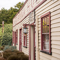 The Cardrona Hotel is a historic hotel and restaurant located along the Crown Range Road in between Queenstown and Wanaka on the South Island of New Zealand.