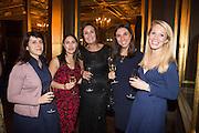 EVA PAPASTRATIS; SOPHIE BAKER, JODI ELLEN MALPAS, ALICE DILL, REBECCA RITCHIE,, Self-publishing phenomenon of 2013, Jodi Ellen Malpas celebrates the launch of  the print editions of THIS MAN at the Café Royal, London. 17 October 2013.