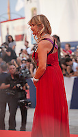Actress Nastassja Kinski at the gala screening for the film Everest and opening ceremony at the 72nd Venice Film Festival, Wednesday September 2nd 2015, Venice Lido, Italy.