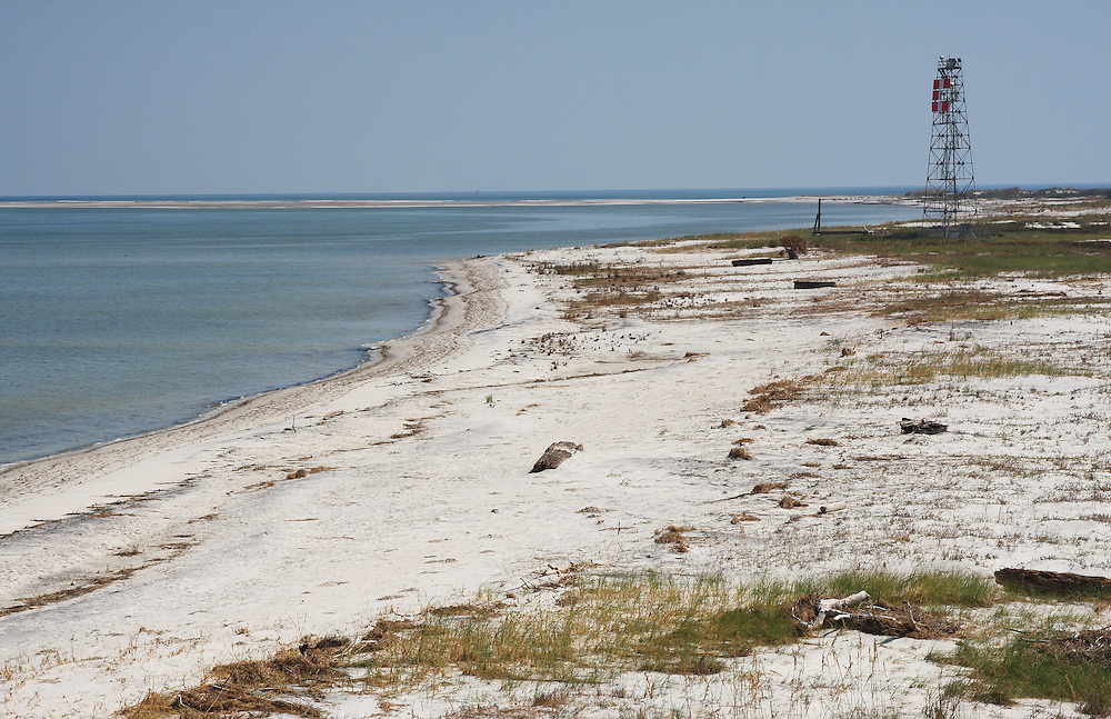 Ship Island, Mississippi Sound