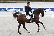 Angela Krooswijk - Flash<br /> CHIO Rotterdam 2012<br /> © DigiShots