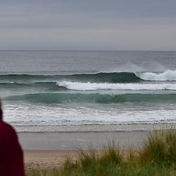 Last weeks surf