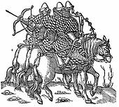 Russia, 16th Century AD