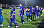 IPL 2012 Match 60 Rajasthan Royals v Pune Warriors