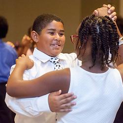 Dancing Classrooms VI--St. John Culminating Event