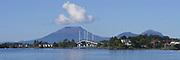 Sitka, Bridge, Alaska, USA
