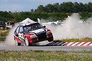 Rallycross DM3 2019 - Korskrobanen