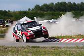 DM3 Rallycross 2019 - Korskrobanen