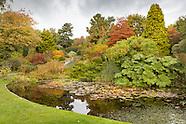 October at Dorothy Clive Garden