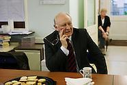 Catford Prefabs / Neil Kinnock 26-02-2013