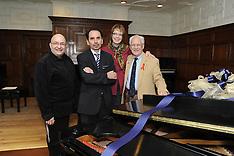 Steinway Piano Gift