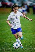 MCHS JV Girls Soccer vs Rappahannock