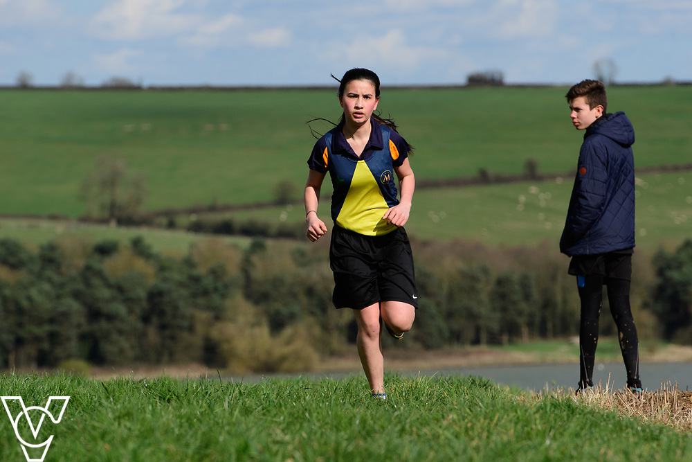 DRET Cross Country 2017<br /> <br /> Picture: Chris Vaughan Photography<br /> Date: March 21, 2017