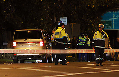 Auckland-Elderly pedestrian killed in Ash Street, Avondale
