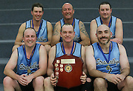 13/09/2015 Eastern Hills Basketball Association Winter Grand Final Winners