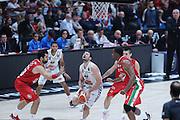 Watt Mitchell<br /> EA7 Emporio Armani Olimpia Milano - Pasta Reggia Caserta<br /> LegaBasket 2016/2017<br /> Milano 30/10/2016<br /> Foto Ciamillo-Castoria