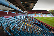 A general view of Villa Park, Birmingham, prior to the Sky Bet Championship match between Aston Villa and Hull City<br /> Picture by Matt Wilkinson/Focus Images Ltd 07814 960751<br /> 05/08/2017
